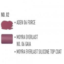 Moyra Collab beauty set nr.2