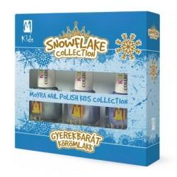 Moyra Gift Box Kids Collection - Snowflake