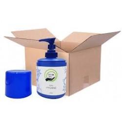 Sani Gel hand pump 350 ml.