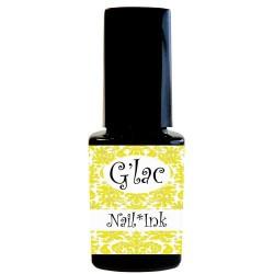 Nail Ink Yellow- 205