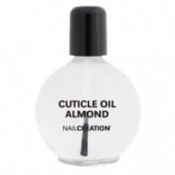 Cuticle Oil Almond - Nail creation 78 ml.