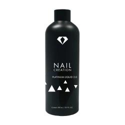 Nail Creation Platinum Liquid 2.0  - 500 ml