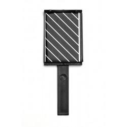 Cat Eye Magneet Diagonal Stripes - P220