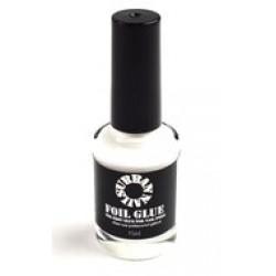 Foil glue