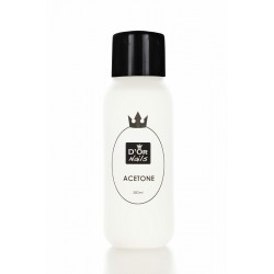 Acetone Pure 300ml - 007D